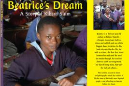 Children's Book: BEATRICE'S DREAM